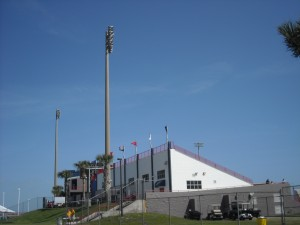 Space Coast Stadium Photo R. Anderson