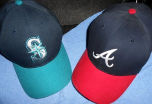 Currently the teams with the shortest distance between their parent clubs and Triple A clubs are the Seattle Mariners and the Atlanta Braves who each have a 36-mile buffer between the clubs. Photo R. Anderson