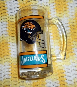 The Jacksonville Jaguars have won four games after starting the year with an 0-8 mark. Photo R. Anderson
