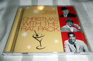 Another Classic that seems to stand the test of time is the Rat Pack. Photo R. Anderson