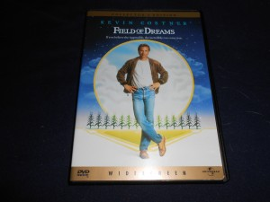 The number 2 movie on the Triple B totally subjective top 10 countdown of baseball movies is Field of Dreams starring Kevin Costner. Photo R. Anderson