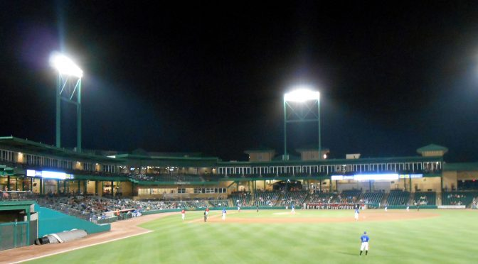 Sugar Land Skeeters set to Embark on Grand Social Experiment in the Name of Playing Baseball in a Pandemic