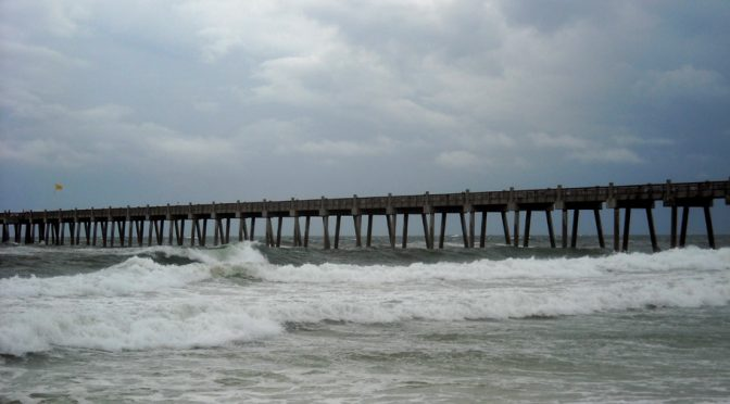 Hurricane Week Revisited Part 1: Before the Storm