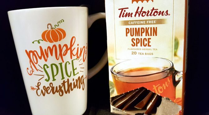 Pumpkin Spice Season has Arrived Bringing with it the Taste of Fall to Summer
